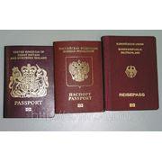 Миграционный учет (квотирование) фото
