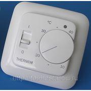 Терморегуляторы THERMIX с датчиком температуры воздуха. Собственное производство (РБ). фото