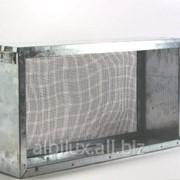 Изолятор Рута сетчатый 3 рамочный фото