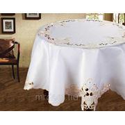 Комплект столового белья 5 предметов (864752) фото