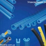 Защитные упаковочные профили из вспененного полиэтилена фото