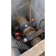 Работы по ремонту трубопровода Одесса область фото