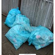 Сбор, вывоз и захоронение бытовых отходов фото