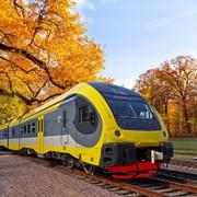 Рельсовые автобусы и дизель-поезда фото