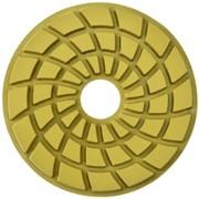 Алмазный гибкий шлифовальный круг фото