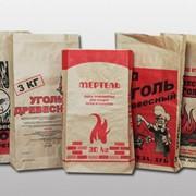 Мешки из бумаги для пищевых продуктов фото