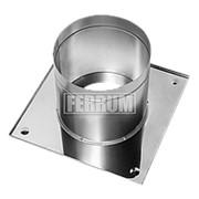 Потолочно проходной узел Феррум (430/0,5 мм) Ф200 фото