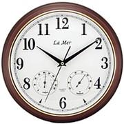 Настенные часы La Mer GD115020 фото