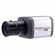 Корпусная видеокамера MDC4220C фото