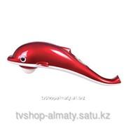 Массажер дельфин фото