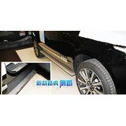 Тюнинг Range Rover - пороги / подножки родные на Range rover 2013 (L405) фото