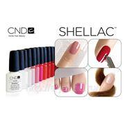 Голивудское покрытие ногтей Shellac (Creative) фото