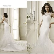 Платье свадебное Nicole фото