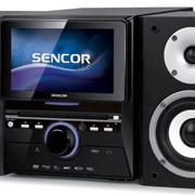 DVD проигрыватели Sencor SHC XD091T фото