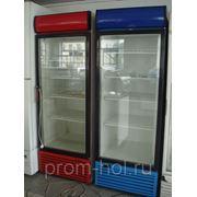 Обслуживание холодильных витрин Frigorex фото