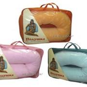 Подушки для будущих и кормящих мам и малышей фото
