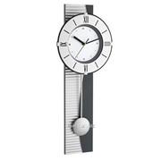 Часы настенные с маятником TFA, 603001 фото