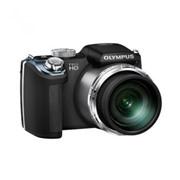 Фотоаппарат Olympus SP-720UZ Black (V103030BE000) фото