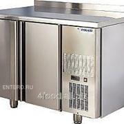 Стол холодильный Polair TM2GN-G фото