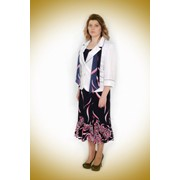 Платье деловое фото