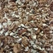 Темный орех для кондитерских изделий фото
