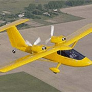 Самолет A-36 фото