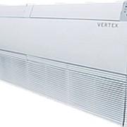 Внутренний блок напольно-потолочного типа Vertex Elephant-112/CF фото