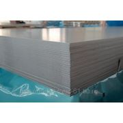 Лист AISI 430 0,5x1000x2000 мм шлифованный фото