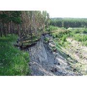 Мониторинг геологической среды подземных вод и экзогенных геологических процессов фото