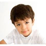 Стрижка детская фото