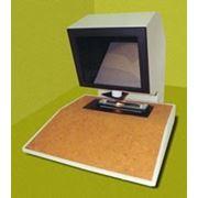 Трихинеллоскоп проекционный «Стейк-Про» фото