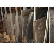 Титан ВСМПО лист ВТ20 16х1000х2000 мм фото