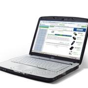 Ноутбук Acer AS5720ZG-1A2G16Mi (LX.ANG0X.018) фото