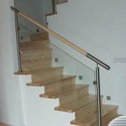 Лестницы под заказ в Ровно от компании Сан Скрцо фото