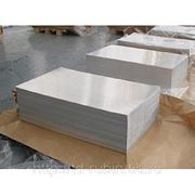 Титан ВСМПО лист ОТ4-1 8х1000х2000 мм фото