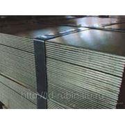 Титан ВСМПО лист ВТ20 4,5х1000х2000 мм фото