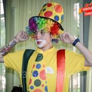 Клоун на праздник фото