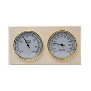 Термогигрометр для бани 221-THP фото