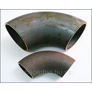 Отвод стальной КЗ, бесшовный ГОСТ 17375-2001 ДУ 219 фото