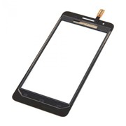 Тачскрин (сенсорное стекло) для Huawei G520 фото