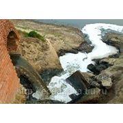 Разработка (разработать) проекта нормативов допустимых сбросов загрязняющих веществ в водные объекты фото