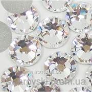 Имитация Swarovski Crystal ss 20 (5мм) (100шт.) фото