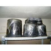 Буфер резиновый БР-250 фото