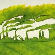 Экологичная реклама фото