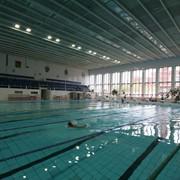 Поставка оборудования для спортивных олимпийских бассейнов фото