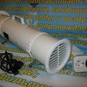 Дезинфекция молокопроводов, ёмкостей озоном фото
