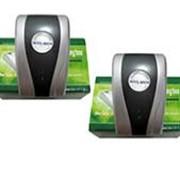 Прибор для экономии электроэнергии, Saving Box при покупке 2 комплектов фото