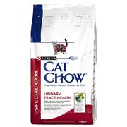Корм Cat Chow Д/Кошек Проф Мочекамен Болез 1.5кг. фото