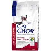 Корм Cat Chow Д/Кошек Проф Моч Бол 25% Пр 1.5кг.+0.5кг. фото