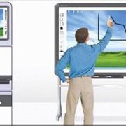 Интерактивные доски фото